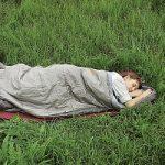 «Рыбачьте с нами» — Удобные спальники для здорового сна